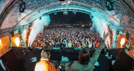 Kingsland Festival 2016