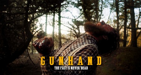 Gunhand - A European western film