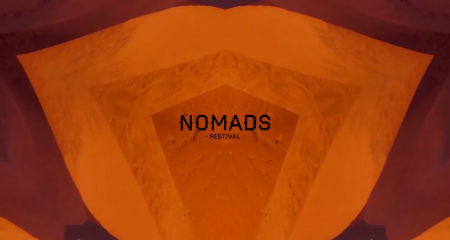 Nomads Festival Aftermovie