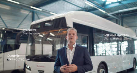 Connectivity Solutions at VDL